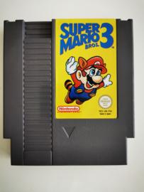 NES Super Mario Bros 3 (cart only) FRA