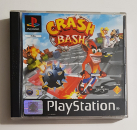 PS1 Crash Bash (CIB)