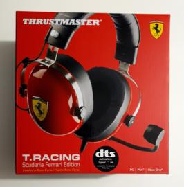 Thrustmaster T. Racing Scuderia Ferrari Edition Headset (repacked)