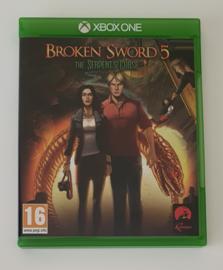 Xbox One Broken Sword 5 - The Serpent's Curse (CIB)
