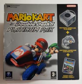 Mario Kart Double Dash!! Platinum Pak (CIB)