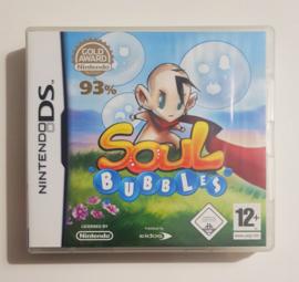 DS Soul Bubbles (CIB) EUU