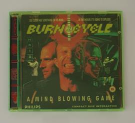 CD-I Burn: Cycle (CIB)