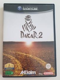 Gamecube Dakar 2 (CIB) FAH