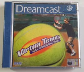 Dreamcast Virtua Tennis (CIB)