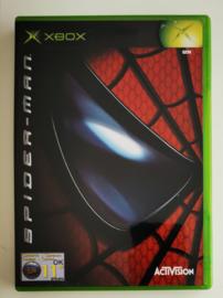 Xbox Spider-Man (CIB)