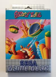 Game Gear Fantasy Zone (CIB)