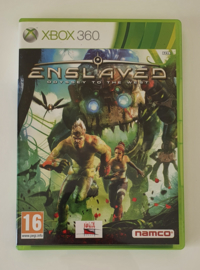 X360 Enslaved Odyssey to the West (CIB)
