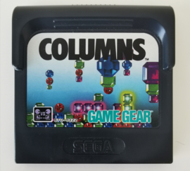Game Gear Columns (cart only)