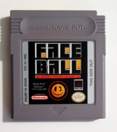 GB Face Ball 2000 (cart only) USA