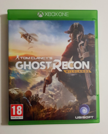 Xbox One Tom Clancy's Ghost Recon: Wildlands (CIB)