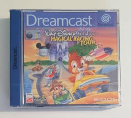 Dreamcast Walt Disney World Quest - Magical Racing Tour (factory sealed)