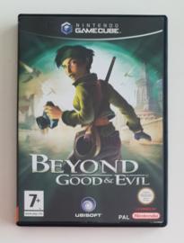 Gamecube Beyond Good & Evil (CIB) FAH