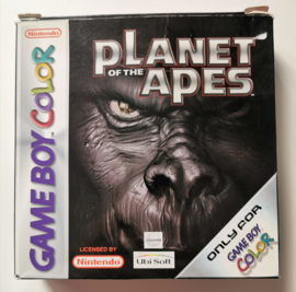 GBC Planet of the Apes (CIB) EUR
