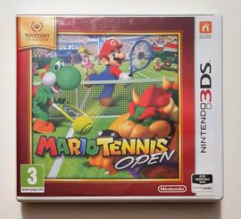 3DS Mario Tennis Open Nintendo Selects (CIB) UKV