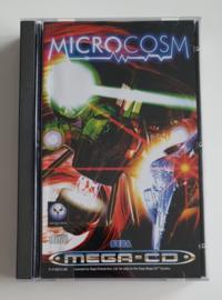 Mega CD Microcosm (CIB)