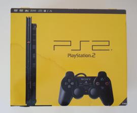 PS2 Slim Console Set Black