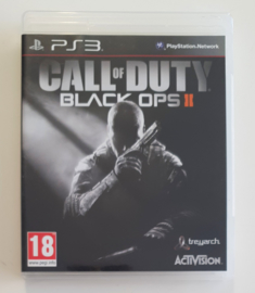 PS3 Call of Duty: Black Ops II (CIB)