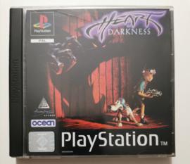 PS1 Heart of Darkness (CIB)