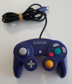 Gamecube Controller Indigo