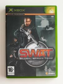Xbox SWAT Global Strike Team (CIB)