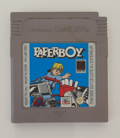 GB paperboy (cart only) FAH