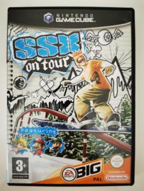 Gamecube SSX On Tour (CIB) HOL