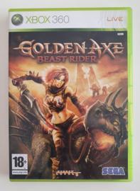X360 Golden Axe - Beast Rider (CIB)