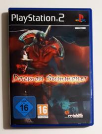 PS2 Daemon Summoner (CIB)