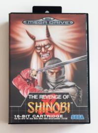 Megadrive The Revenge of Shinobi (CIB)