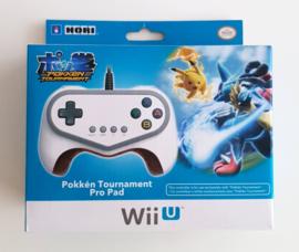 HORI Pokken Tournament Pro Pad for Nintendo Wii U (new)