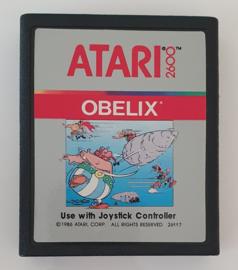 Atari 2600 Obelix (cart only)