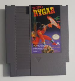 NES Rygar (cart only) UKV