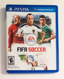 PS Vita FIFA Soccer (CIB)