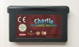GBA Charlie and the Chocolate Factory (cart only) EUR