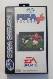 Saturn FIFA Soccer 96 (CIB)