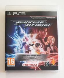 PS3 Tekken Hybrid (CIB)