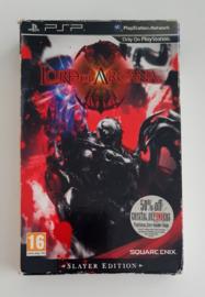 PSP Lord of Arcana - Slayer Edition (CIB)