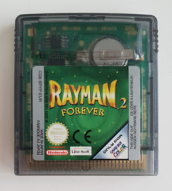 GBC Rayman 2 Forever (cart only) EUR
