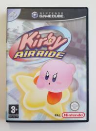 Gamecube Kirby Air Ride (CIB) HOL