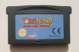 GBA Super Mario Advance 3 - Yoshi's Island (cart only) EUR