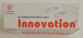 Innovation Dreamcast Super Extension Cable (boxed)