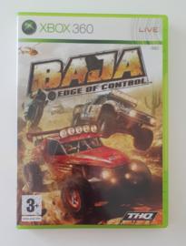 X360 Baja Edge of Control (CIB)
