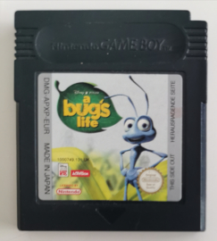 GBC A Bug's Life (cart only) EUR
