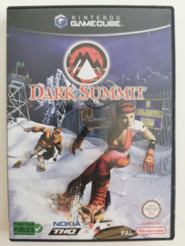 Gamecube Dark Summit (CIB) FAH