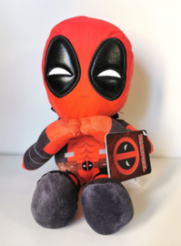 Deadpool Plush Marvel 8044KLT Whitehouse Leisure 32CM