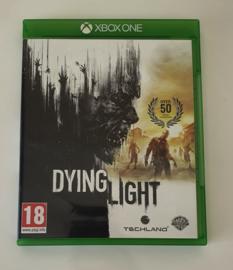 Xbox One Dying Light (CIB)