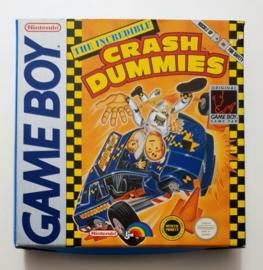 GB The Incredible Crash Dummies (CIB) UKV