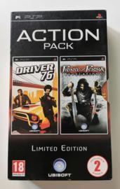 PSP Action Pack (CIB)