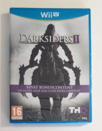 Wii U Darksiders II (factory sealed) UKV